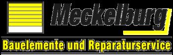 meckelburg-bauelemente.de - Haustüren - Fenster - Rolladen- Rolltore - Insektenschutz - Sicherheitstechnik